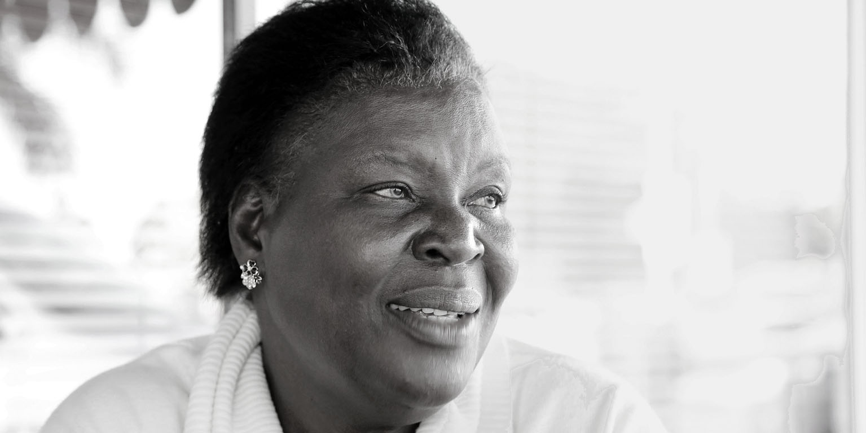 Escritora Mozambique