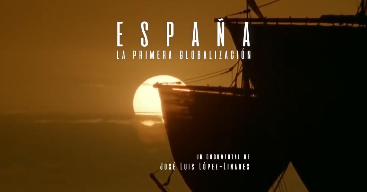 España documental