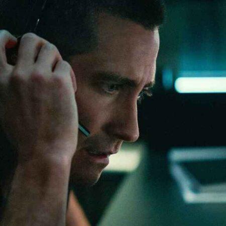 'Culpable', un thriller trepidante al otro lado de la línea telefónica