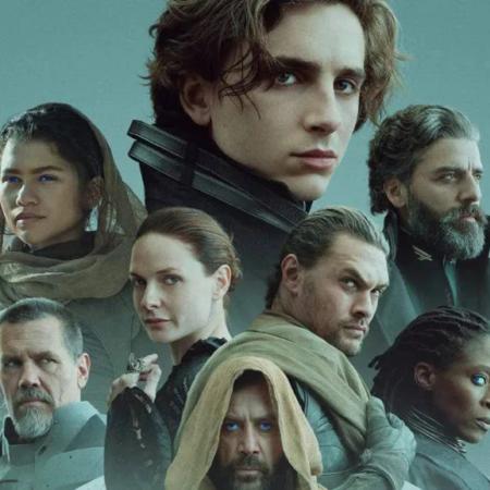 'Dune', la consagración de Denis Villeneuve como adalid del blockbuster de autor contemporáneo