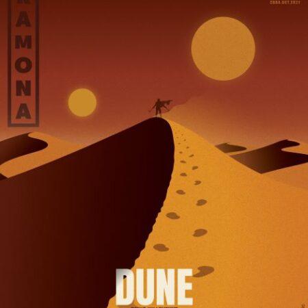 """Denis Villeneuve: """"Dune' solo puede disfrutarse en una sala de cine"""""""